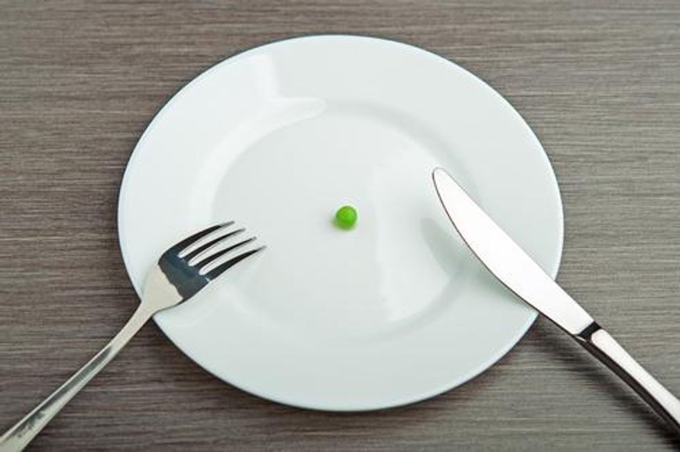 How Fasting Could Help You Live Longer, Healthier
