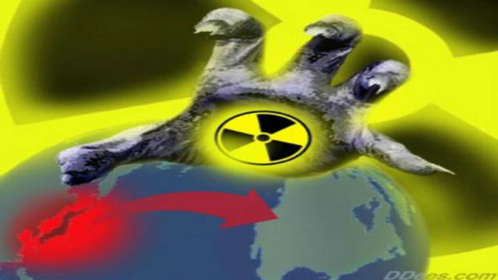 It is Time to Hold Nuclear Fear Mongers Accountable.