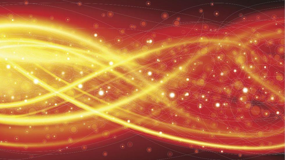 Dark Energy: The Energy of Nothing
