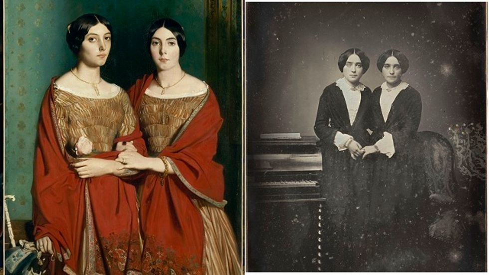 How Photography Changed Painting (and Vice Versa)