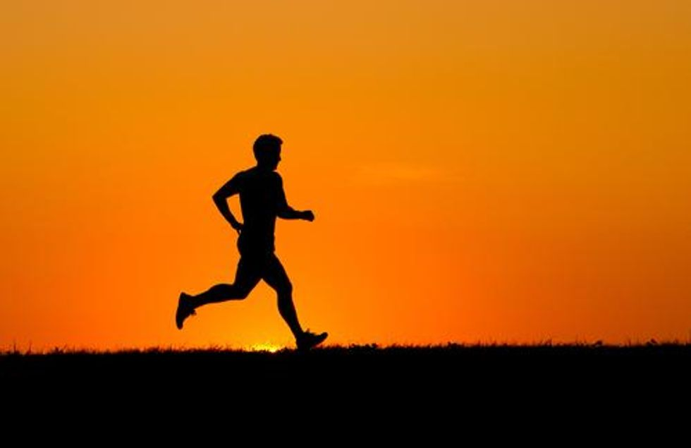 Why Do We Love to Run?