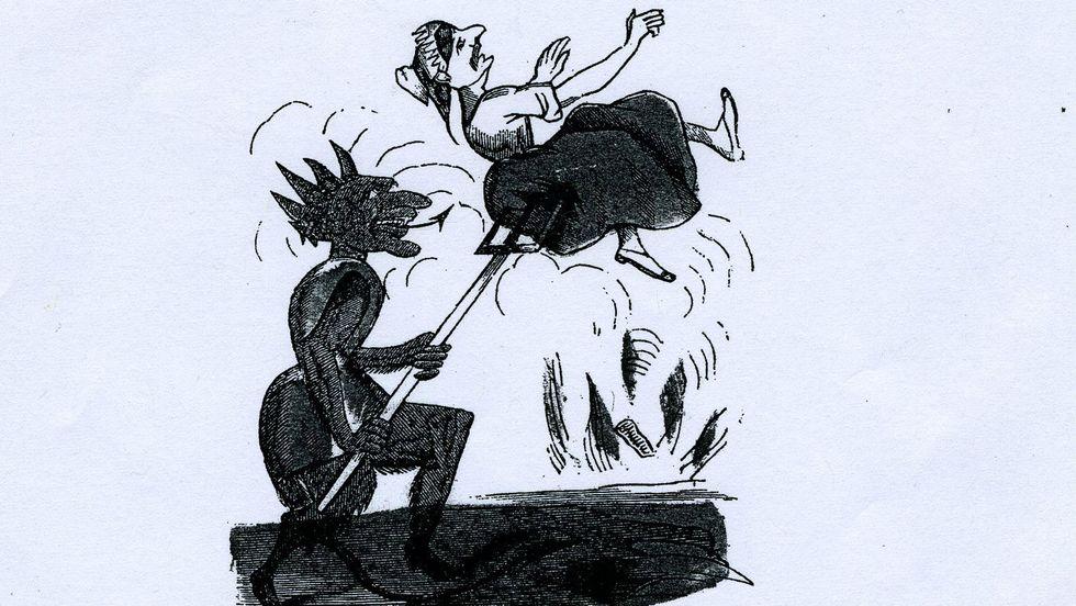 Valentine's Day: Its Gory, Unromantic Secret History - Big Think