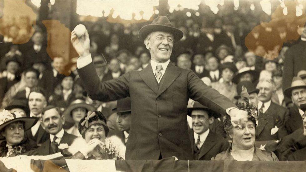 Can We Measure Presidents Like Baseball Players?