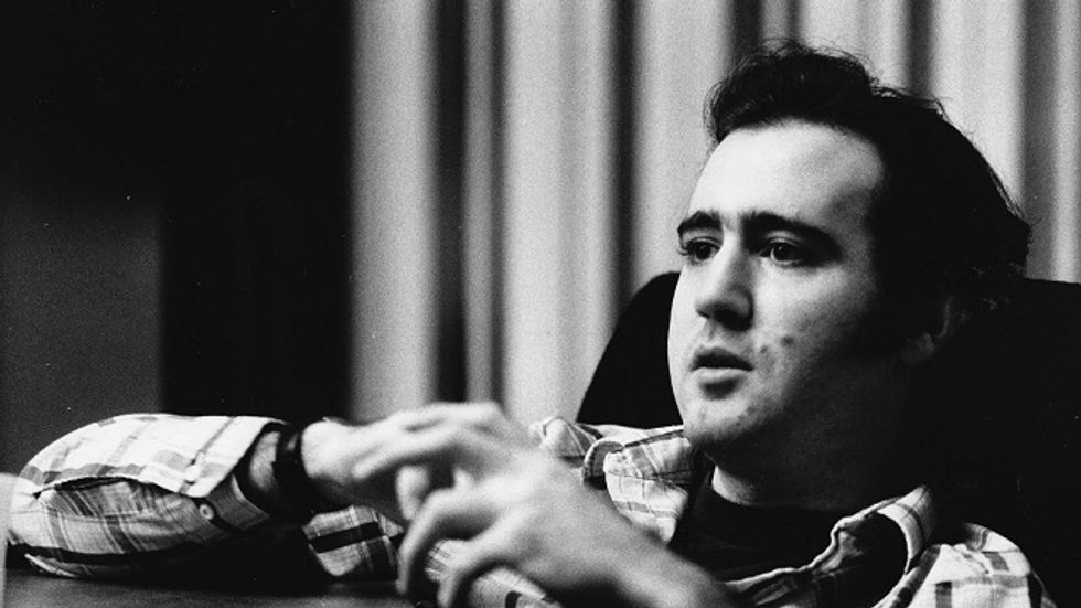 Andy Kaufman: Greatest American Performance Artist?