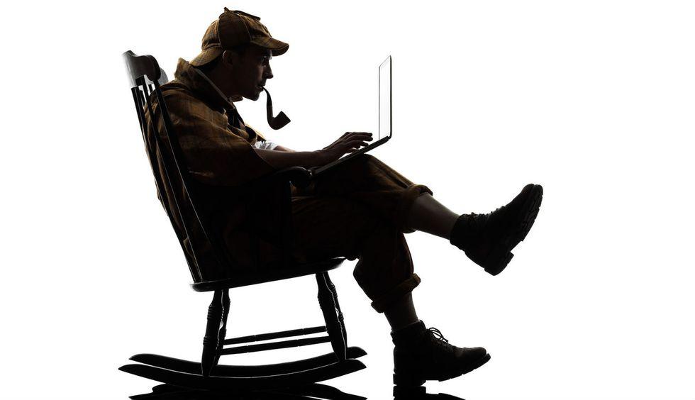 How To Use Google Like Sherlock Holmes