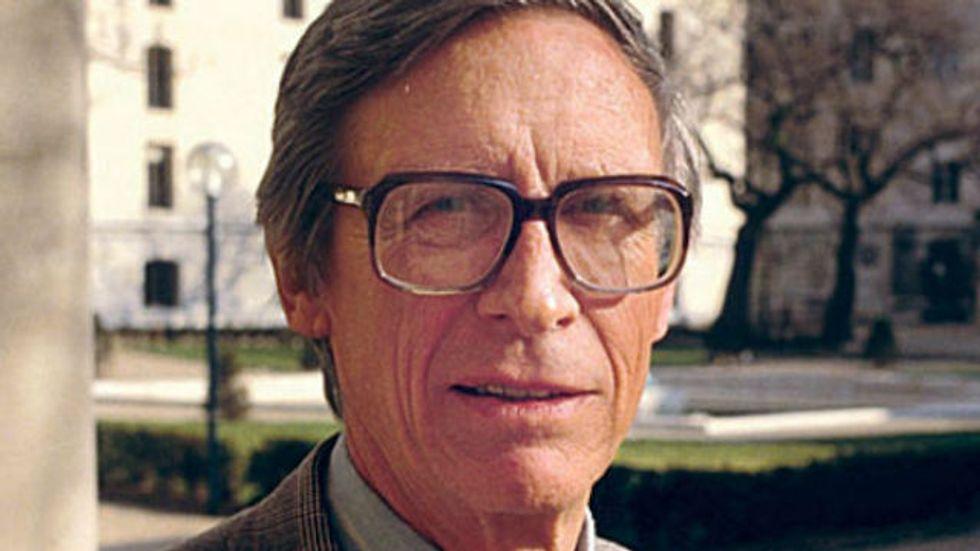 Obama's Philosophical Muse: John Rawls
