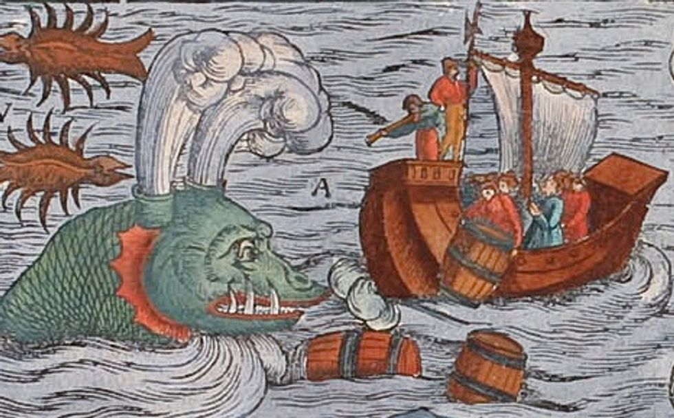 600 - Münster's Monster Mash