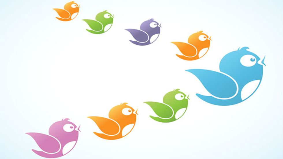 New research sheds light on 13 ways to gain followers on Twitter
