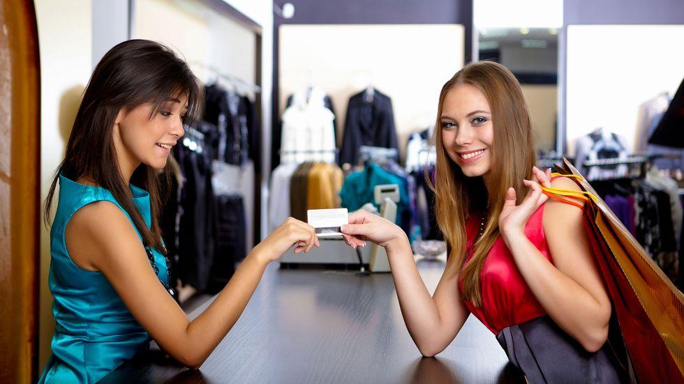 Meet the New Boss: Your Customer