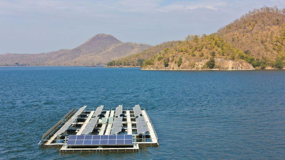 Renewable Energy in 50 Years: 3 Predictions