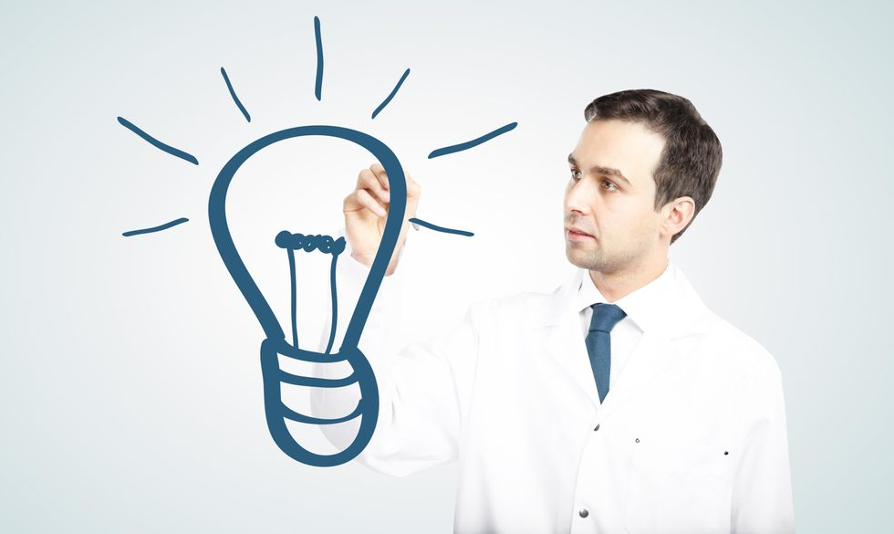 Why Creativity is Essential to Practicing Medicine