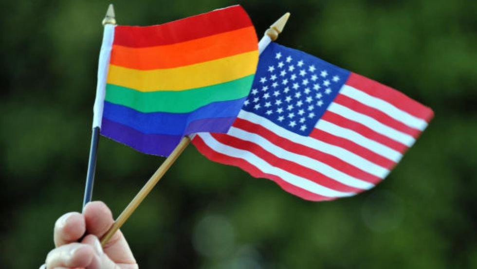 The Evolution of the Case Against Same-Sex Marriage