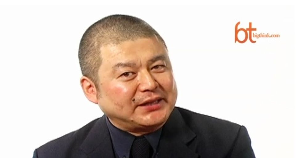 The End of a Bold Experiment: Big Think and Satoshi Kanazawa