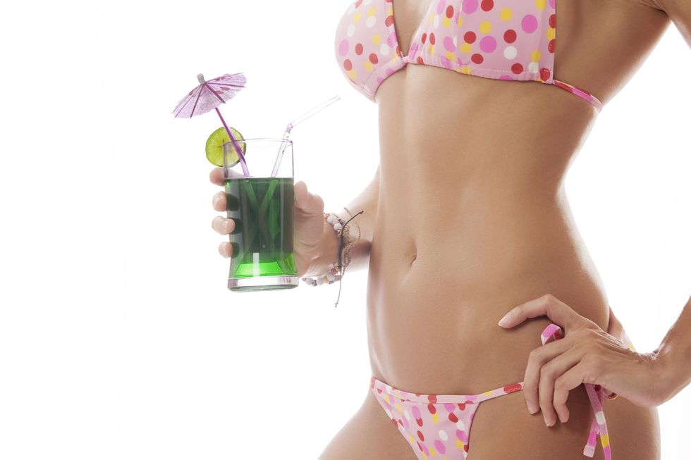 Drunkorexia: How Alcohol Became a Weight-Loss Food