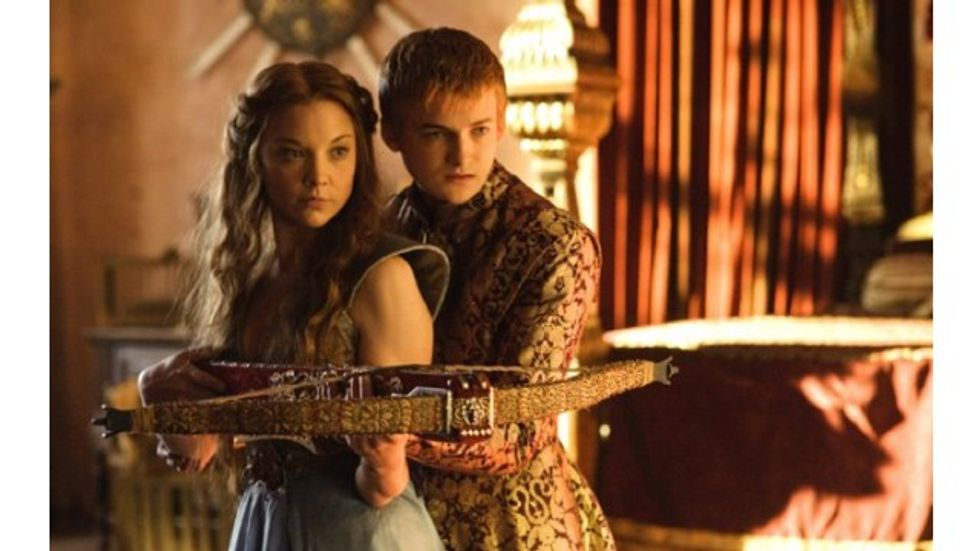 Game of Thrones: The Sadness of a World Without Science