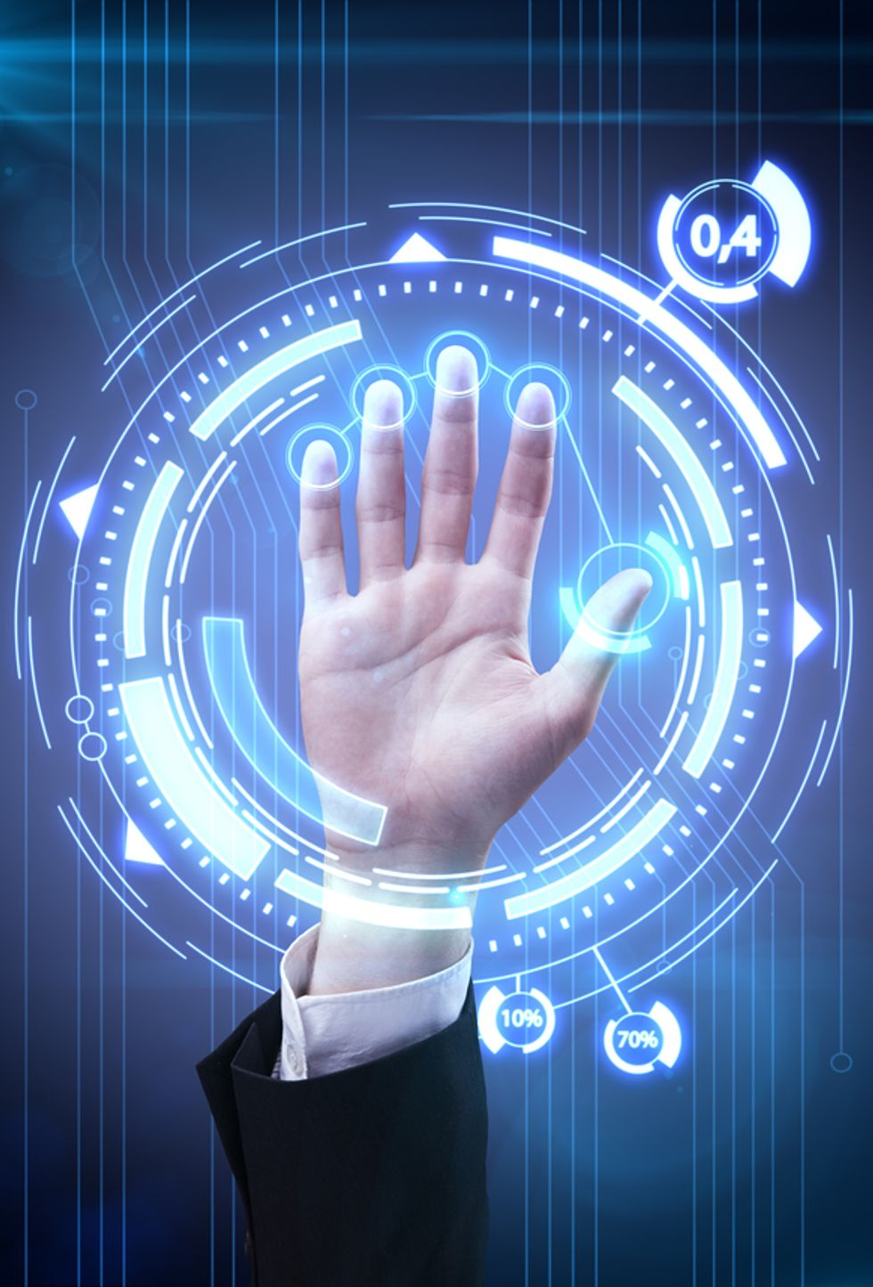 Leverage Technology to Increase Your Organization's Human Factor