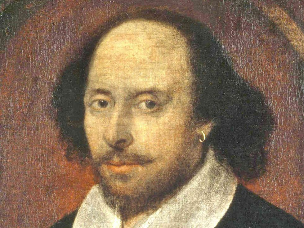 William Shakespeare: Cannibalized and Cannibalizer