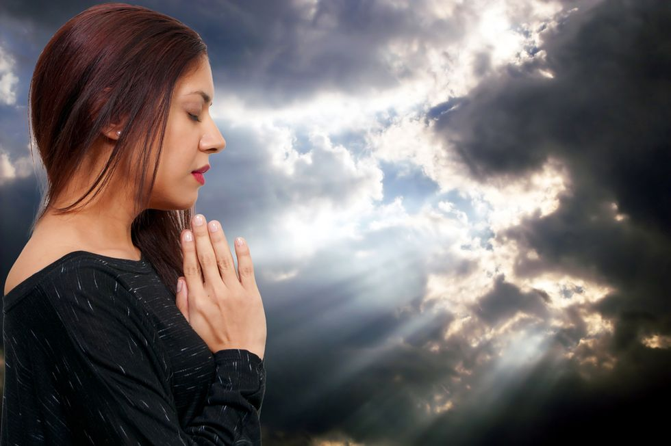 Fire Together, Wire Together: How Prayer Strengthens the Brain