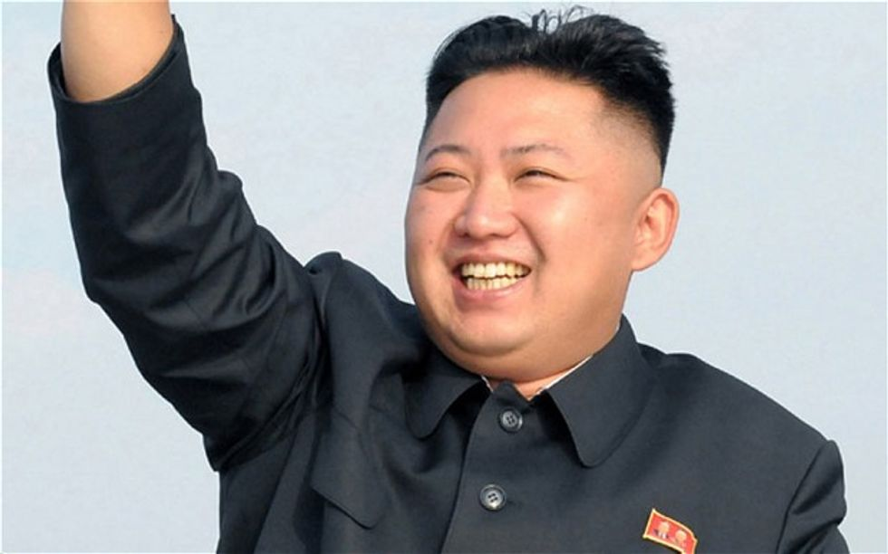 The Level of Mind Control in North Korea is Unprecedented