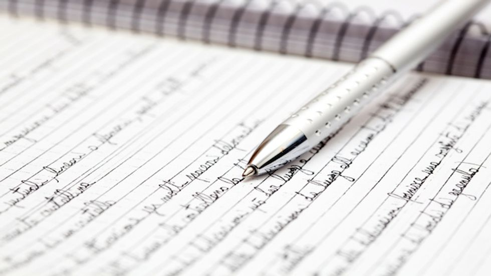 Why Writing Fluently Is Hard