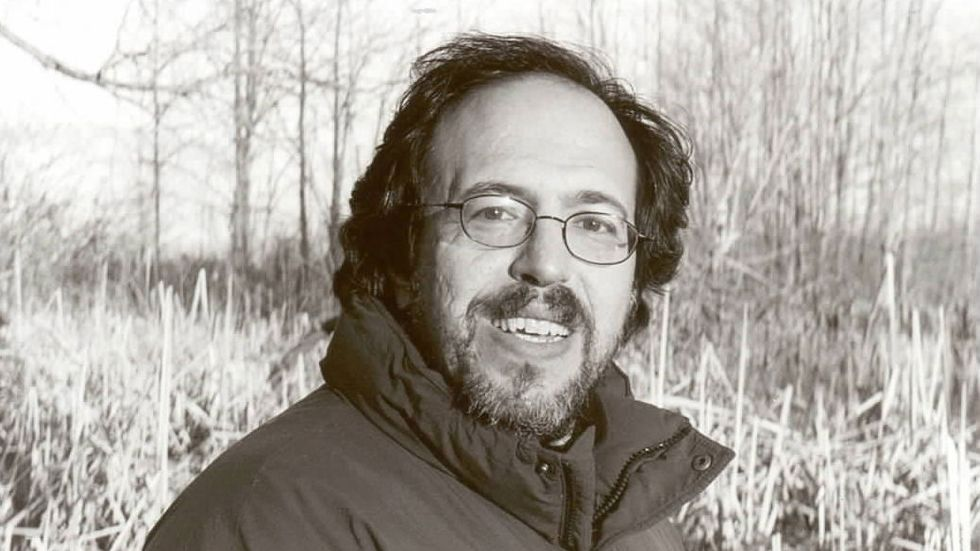 Lee Smolin: The Man Who Could Change Your Mind About Everything