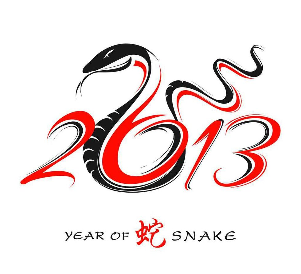 5 Big Ideas in the Year of the Snake