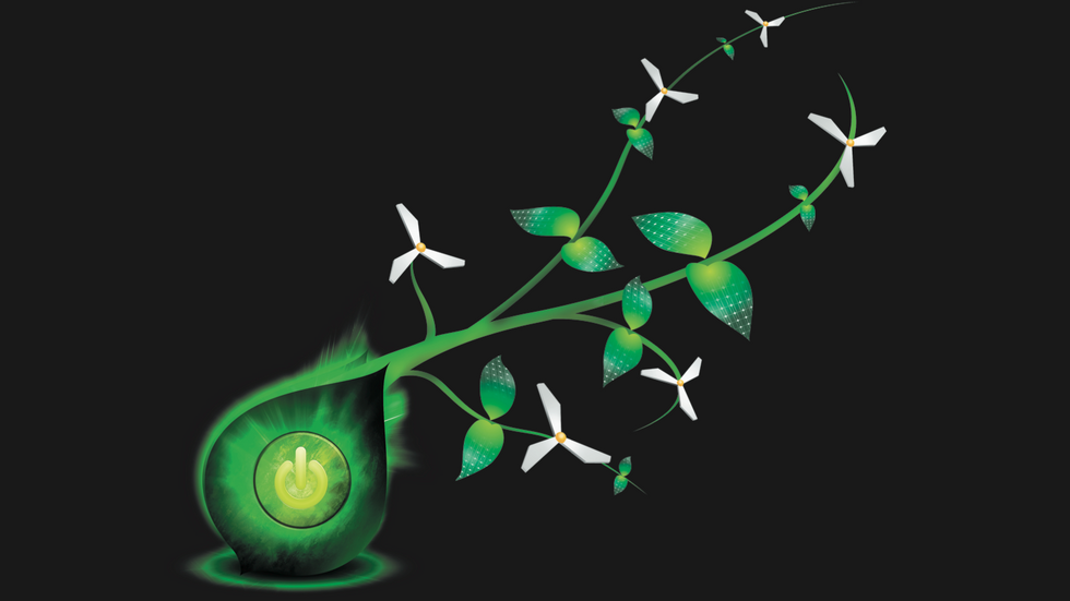 A Brighter Shade of Green: Rebooting Environmentalism for the 21st Century