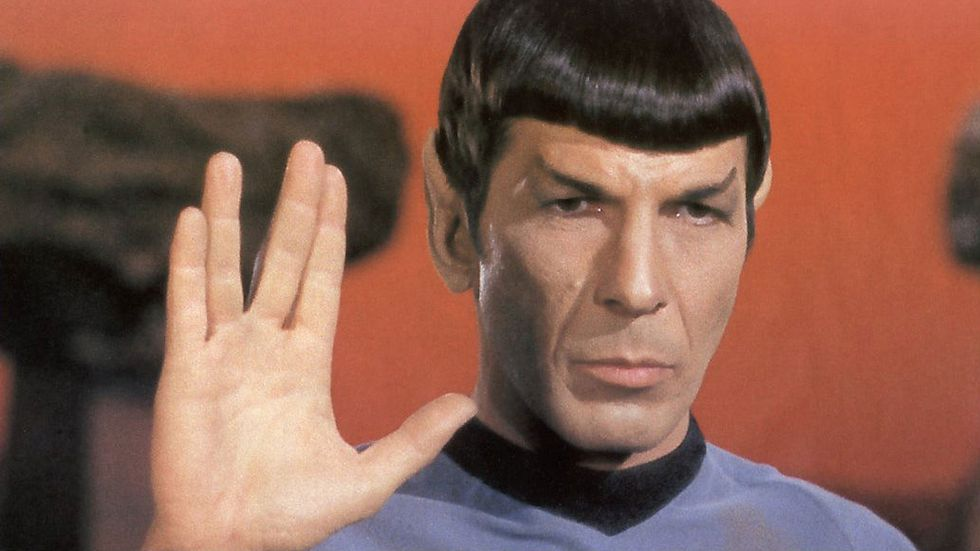 Debunking Straw Vulcan Rationality