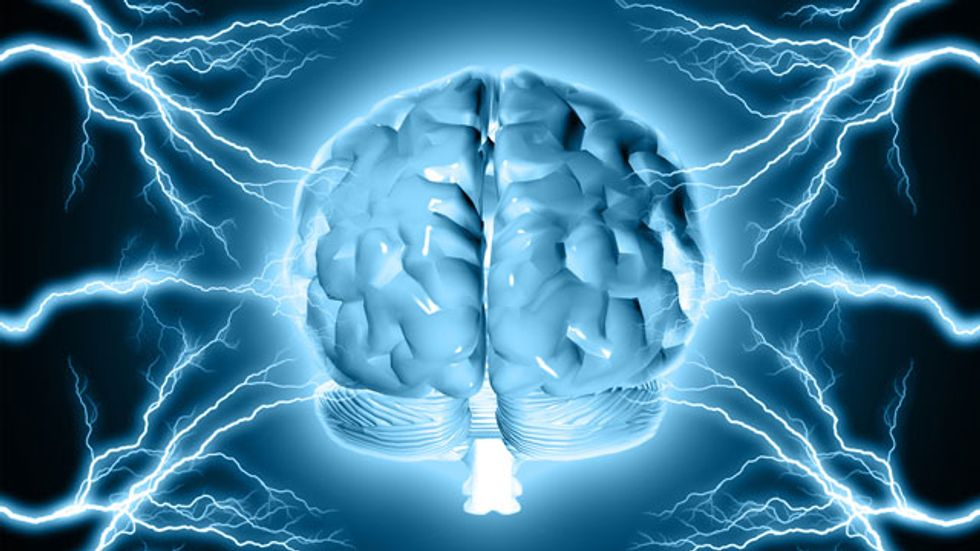 The Neuroscience Power Crisis: What's the fallout?