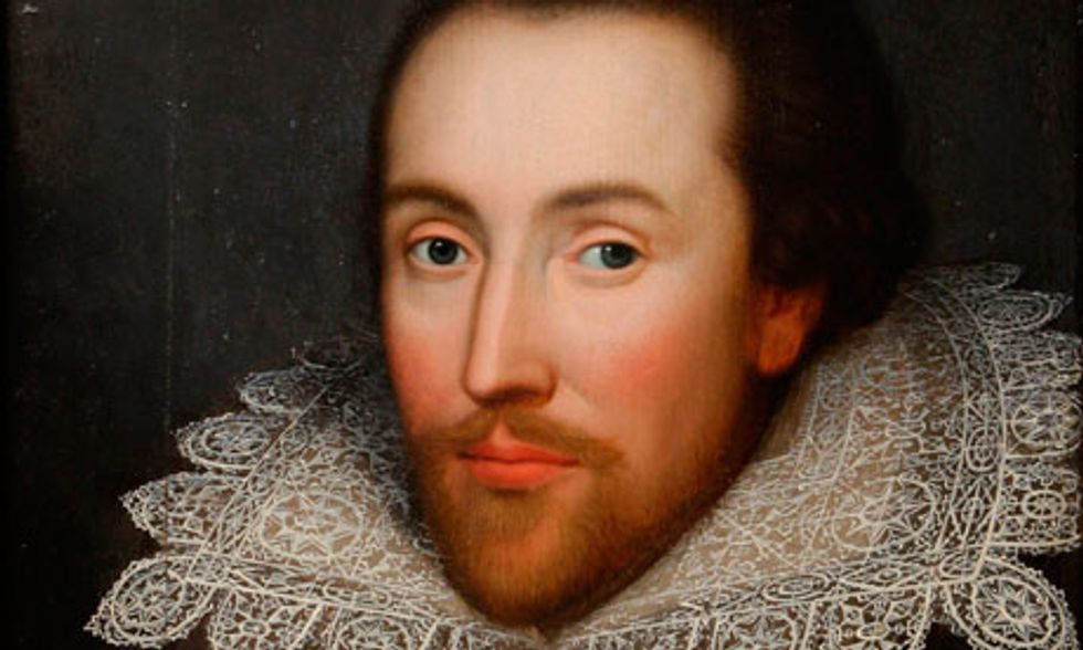 How to Think Like Shakespeare: The Positive Value of Negative Capability