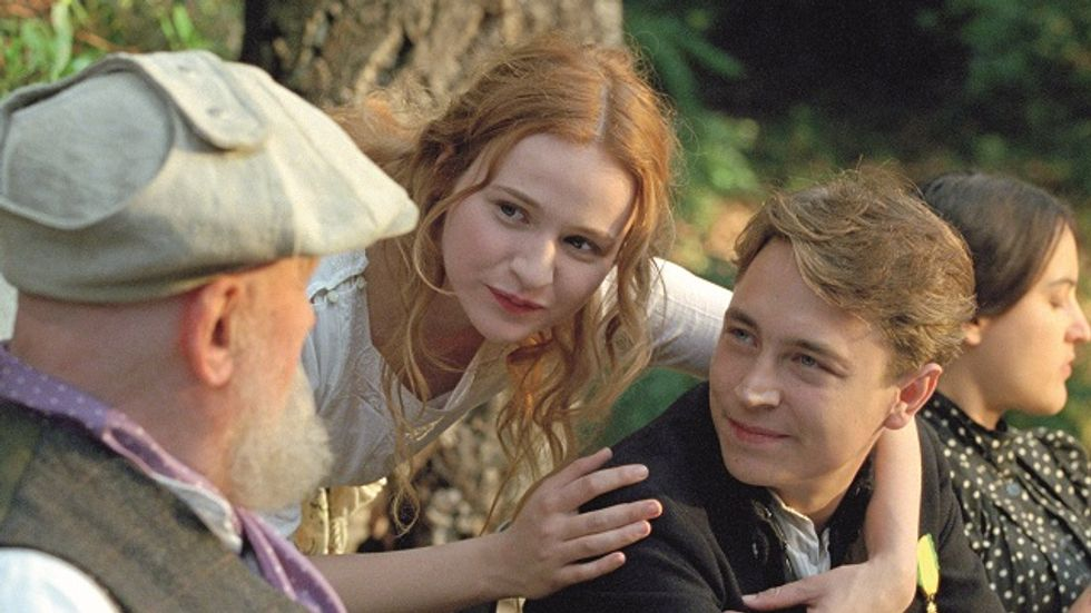 "Is ""Renoir"" the Greatest Movie About Painting Ever?"