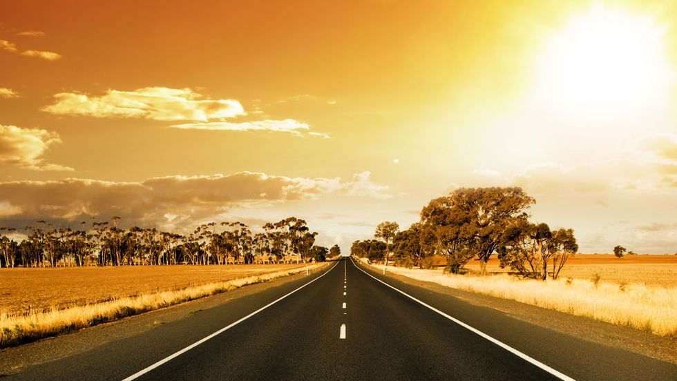 5 Rules of the Road for Reaching Your Full Potential