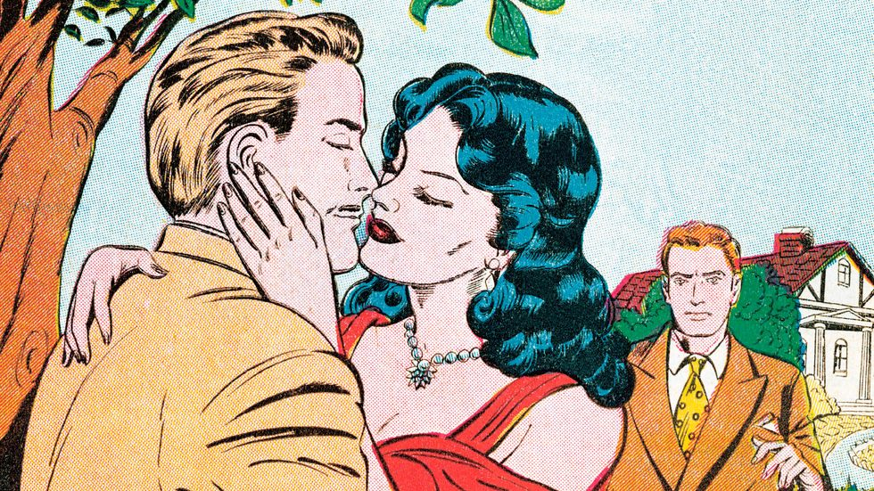 Why you should (and shouldn't) be monogamous