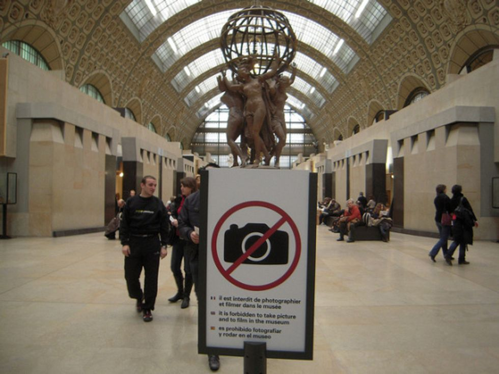 Art for All: The Right to Photograph