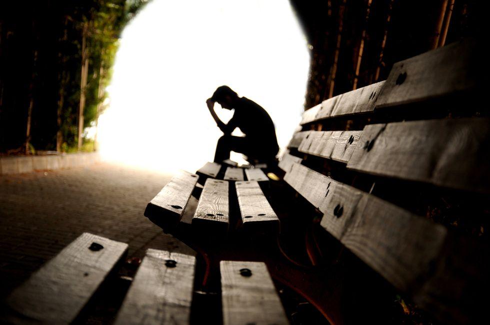 Anxiety = Uncertainty X Powerlessness