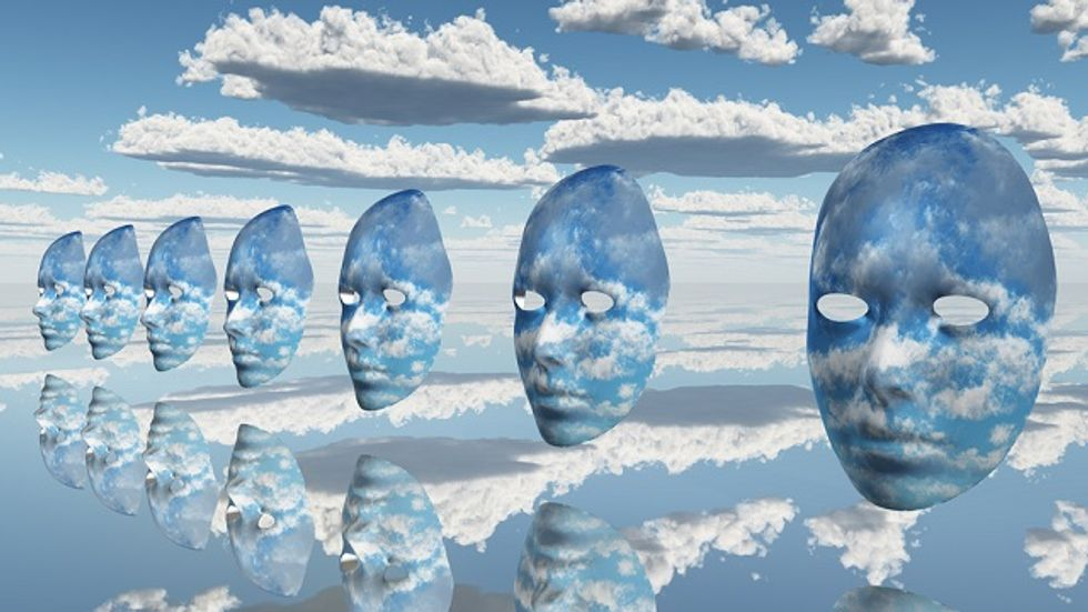 Helping Schizophrenics Fight The Voices In Their Heads