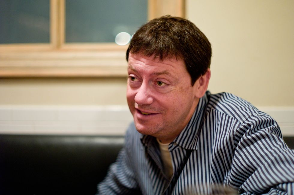 Fred Wilson on the Future of Venture Capital
