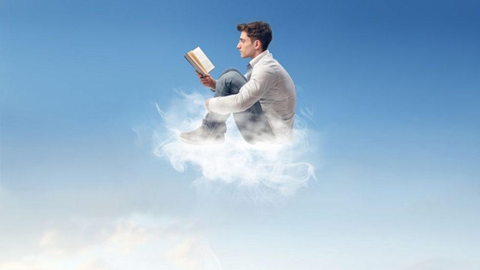 How Reading Fiction Helps You Think Better