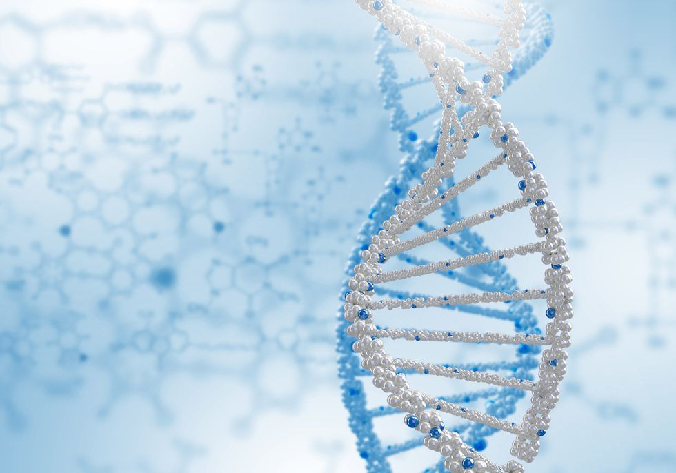 How Big Data Can Help Us Understand Our Own DNA