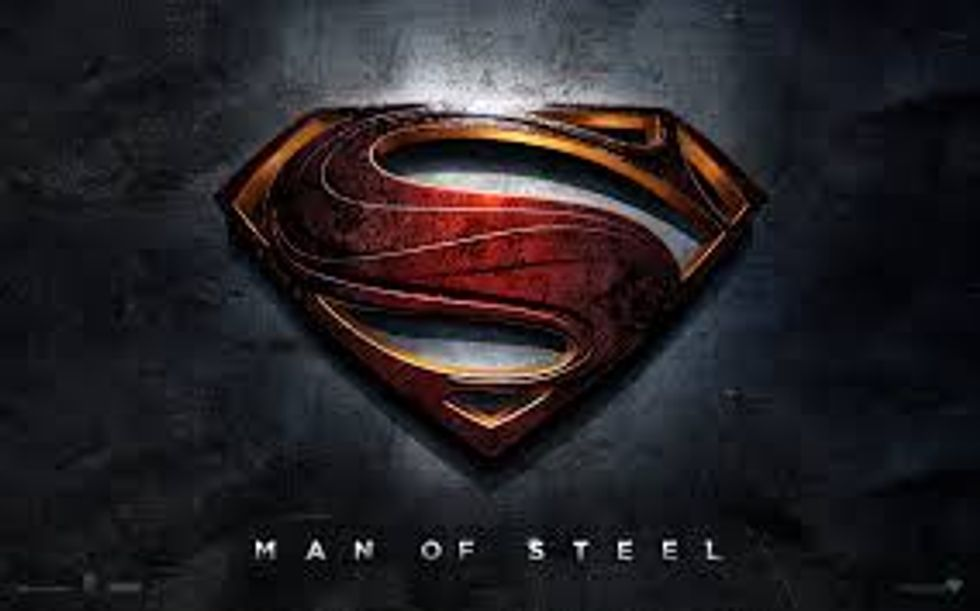 Superman Has Two Dads!  (More on Plato and the Man of Steel)