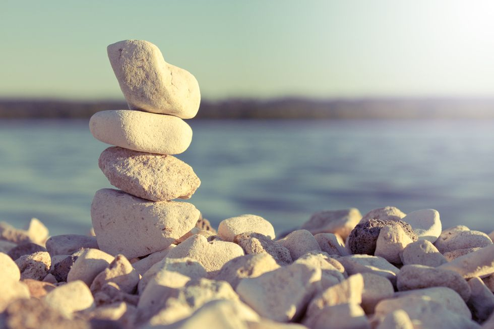 How Mindfulness Meditation Works