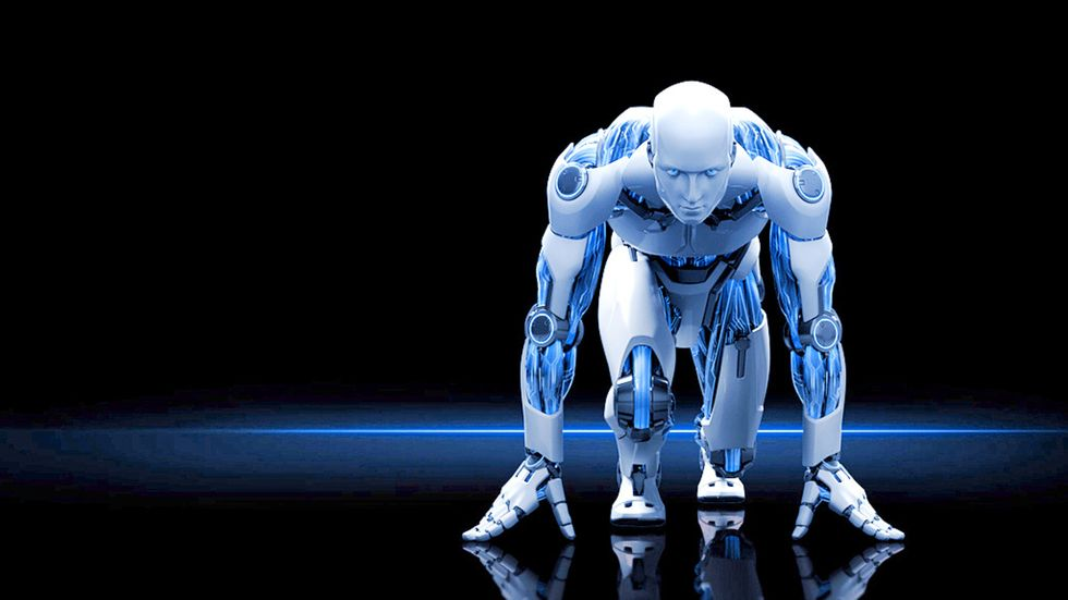 Are Cyborgs the Next Step in Human Evolution?