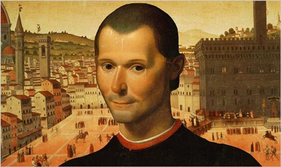 Statecraft and Foreign Policy From Machiavelli To Digital Diplomacy