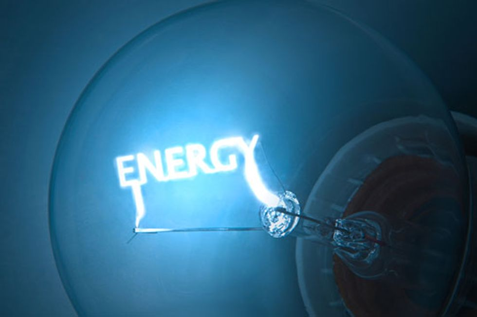 One Technology That Is Already Changing the Future Of Energy