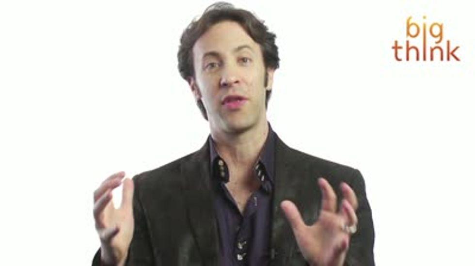 David Eagleman: Your Time-Bending Brain