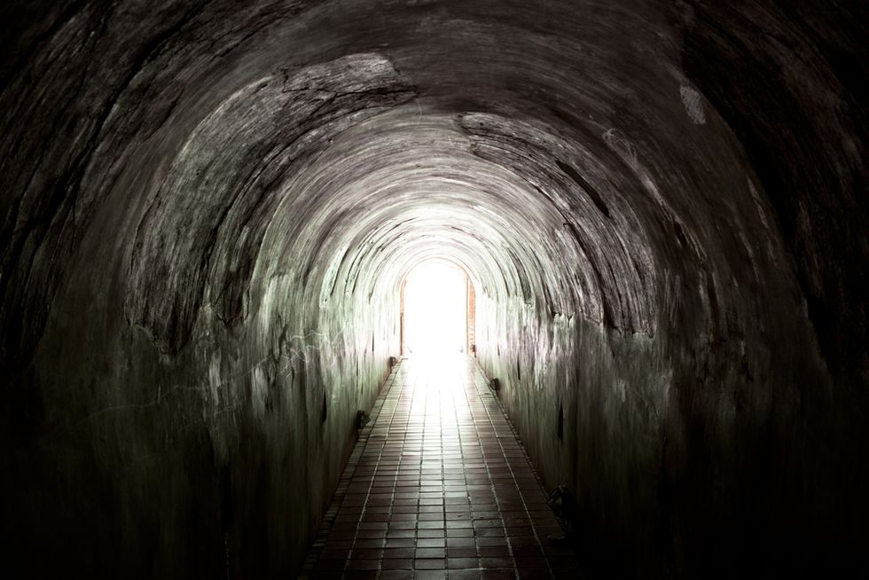 Scientists Simulate Near-Death Experience in the Brain