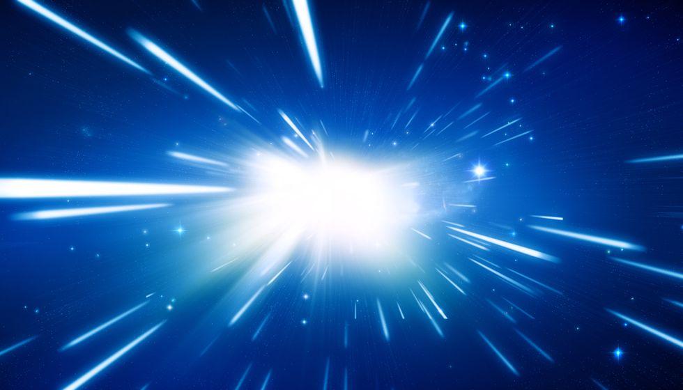 Why Big Bang Theory is a Misnomer