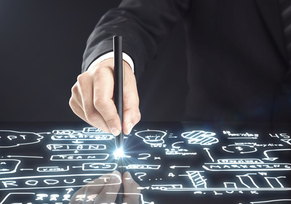 Creating a Dynamic Strategic Plan that Engages the Enterprise