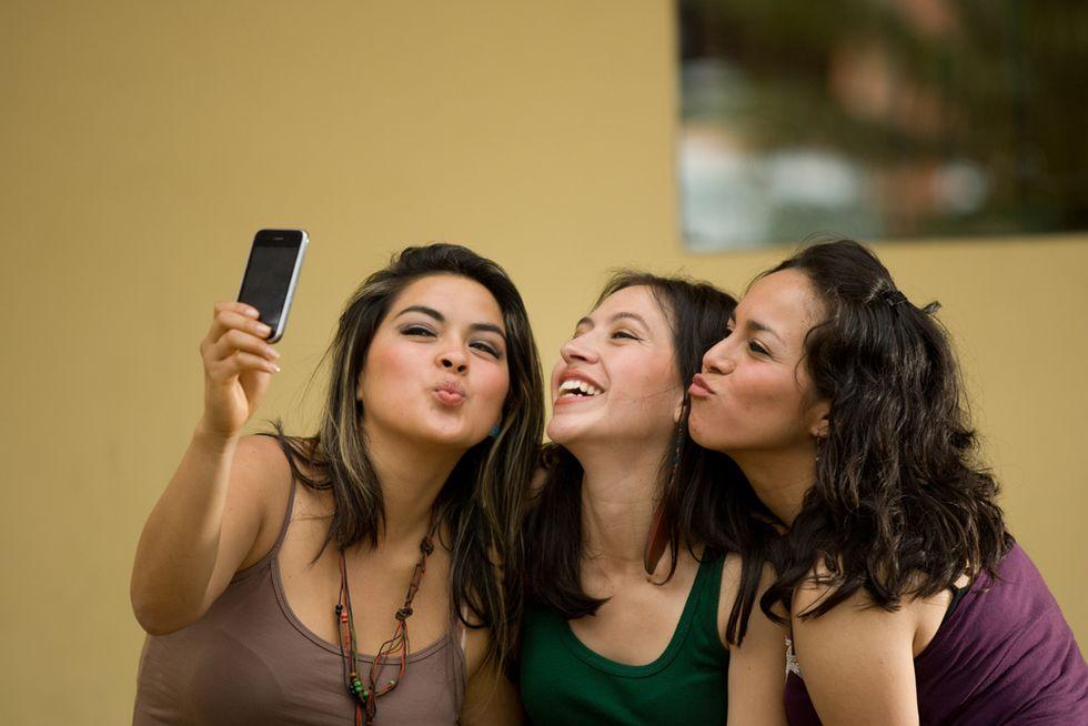 Plato: Know Thy Selfie
