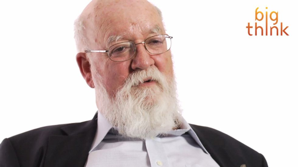 How To Think Like a Philosopher (with Daniel Dennett)